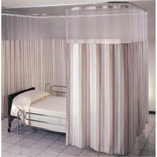 Hastane Perdesİ